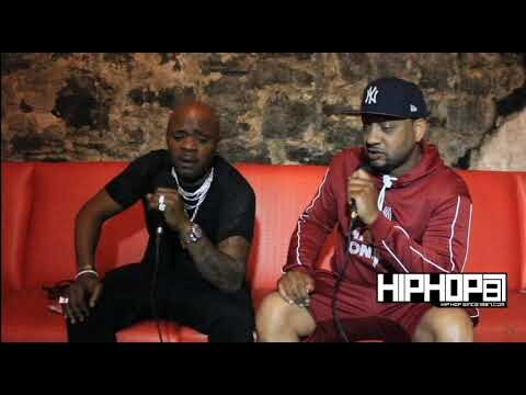 "Trap Commander 'Up Close & Personal"" Interview with HipHopSince1987"