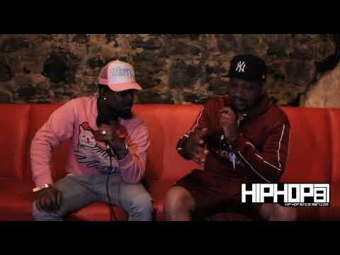 """hqdefault-1 BRS Kash """"Up Close & Personal"""" Interview w/ Hiphopsince1987 Dj Alamo"""