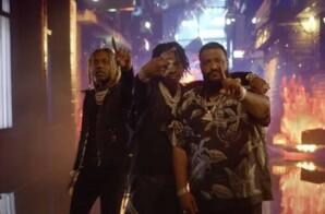 "DJ Khaled releases ""EVERY CHANCE I GET"" Visual with Lil Baby and Lil Durk"