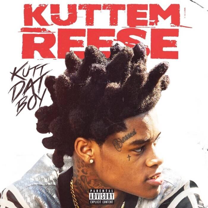 kutt-dat-boy Kuttem Reese drops debut mixtape Kutt Dat Boy