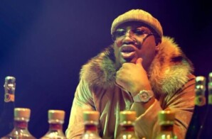 "E-40 Releases New Music Video For ""19 Dolla Lap Dance (feat. Suga Free)"" Single"
