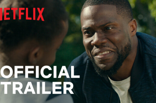 Kevin Hart Stars in Fatherhood, Coming to Netflix on June 18
