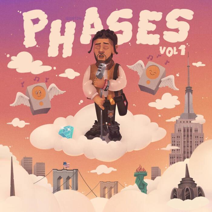 unnamed-27 Iman Nunez Drops Phases Volume 1