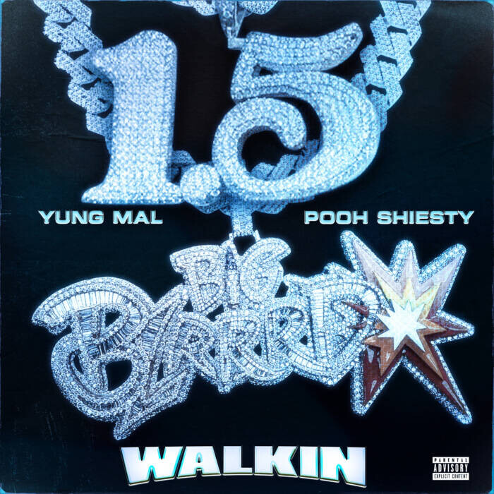 """unnamed-3 Yung Mal & Pooh Shiesty Connect for """"Walkin"""""""