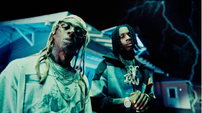 """unnamed-31 POLO G TEAMS UP WITH LIL WAYNE ON NEW TRACK """"GANG GANG"""""""