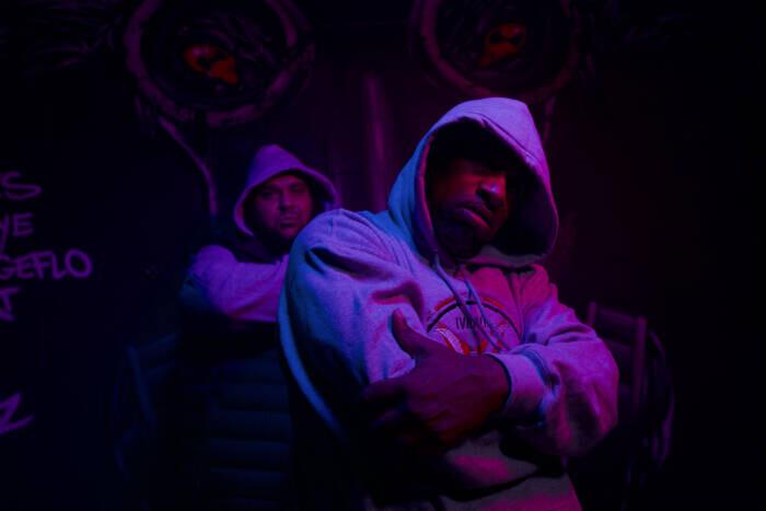 "unnamed-5 RedRum Releases ""Mark of Da Beast"" Video"