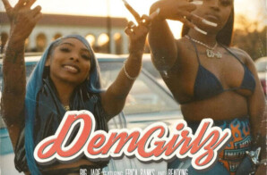 "Big Jade Gets with Erica Banks & BeatKing for ""Dem Girlz"" and HipHopSince1987 Interview"