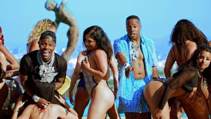 """maxresdefault-1 Yo Gotti & DaBaby Unveil New """"Drop"""" Music Video with Pool Party to Bring in Summer"""