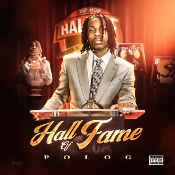 unnamed-20 POLO G RELEASES HIGHLY ANTICIPATED NEW ALBUM 'HALL OF FAME'
