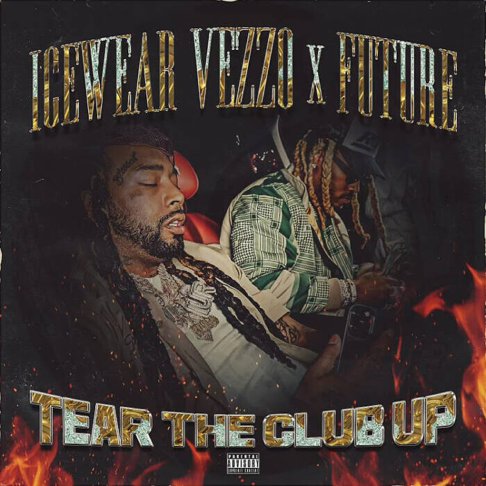 """unnamed-41 Icewear Vezzo and Future """"Tear The Club Up"""" in a New Video"""