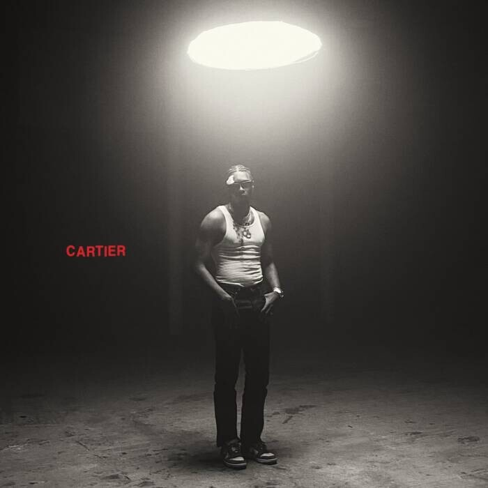 """AA_CARTIER_V1 NYC'S AURORA ANTHONY RELEASES NEW SINGLE AND VIDEO """"CARTIER"""""""