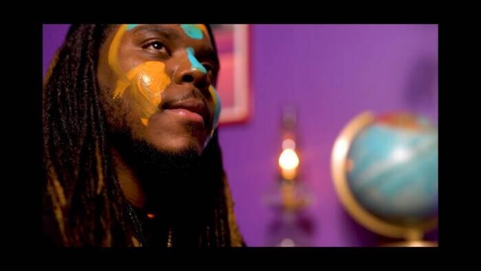 maxresdefault-8 Kong the Producer - SOCIAL MEDIA (OFFICIAL MUSIC VIDEO)