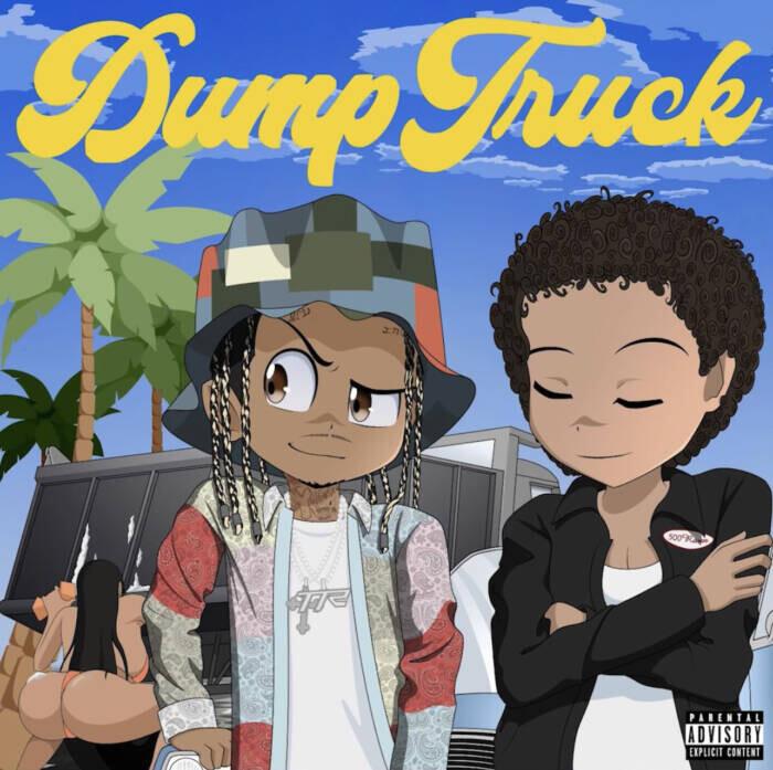 """unnamed-1-19 500Raxx & Tyga drop """"Dumptruck"""" Single & Visual"""