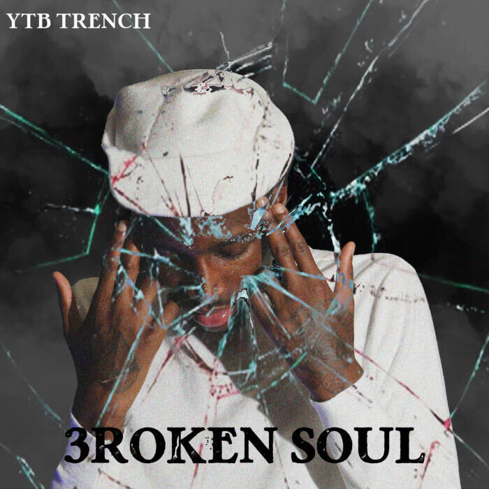 """unnamed-2-3 YSL Signee YTB Trench Releases New Single and Video for """"3roken Soul"""""""