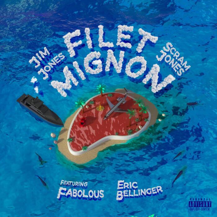 unnamed-41 Jim Jones - Filet Mignon (Official Video) ft. Fabolous, Eric Bellinger